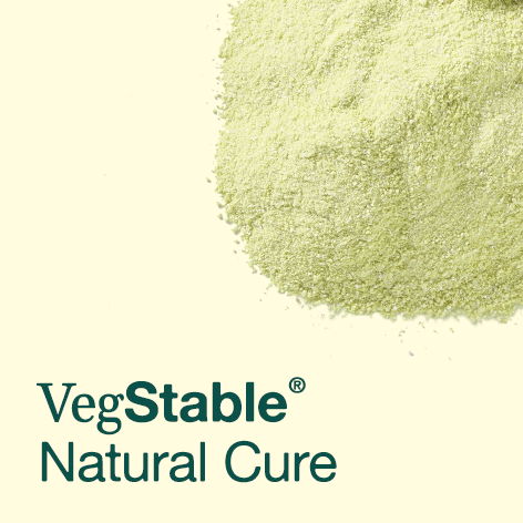 Vegstable® Clean Label Cures